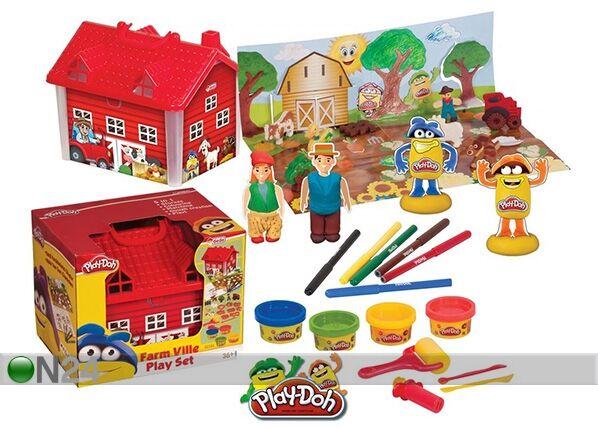 Play-Doh Maatila PlayDoh