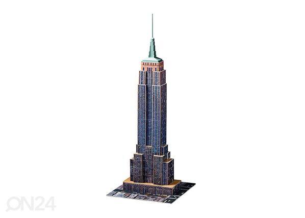 RAVENSBURGER 3D palapeli EMPIRE STATE BUILDING