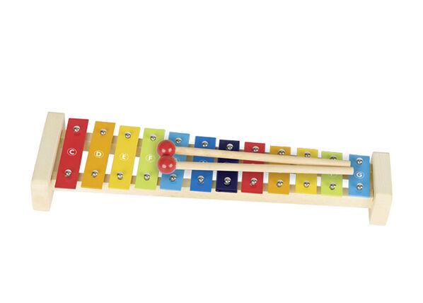 Goki Värikäs ksylofoni