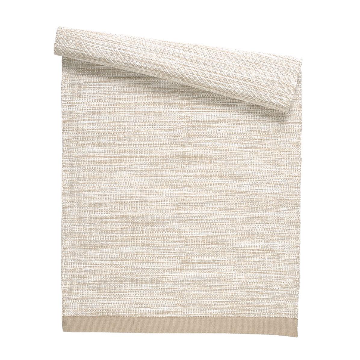 Linum Loom Matto 80x250cm, Beige