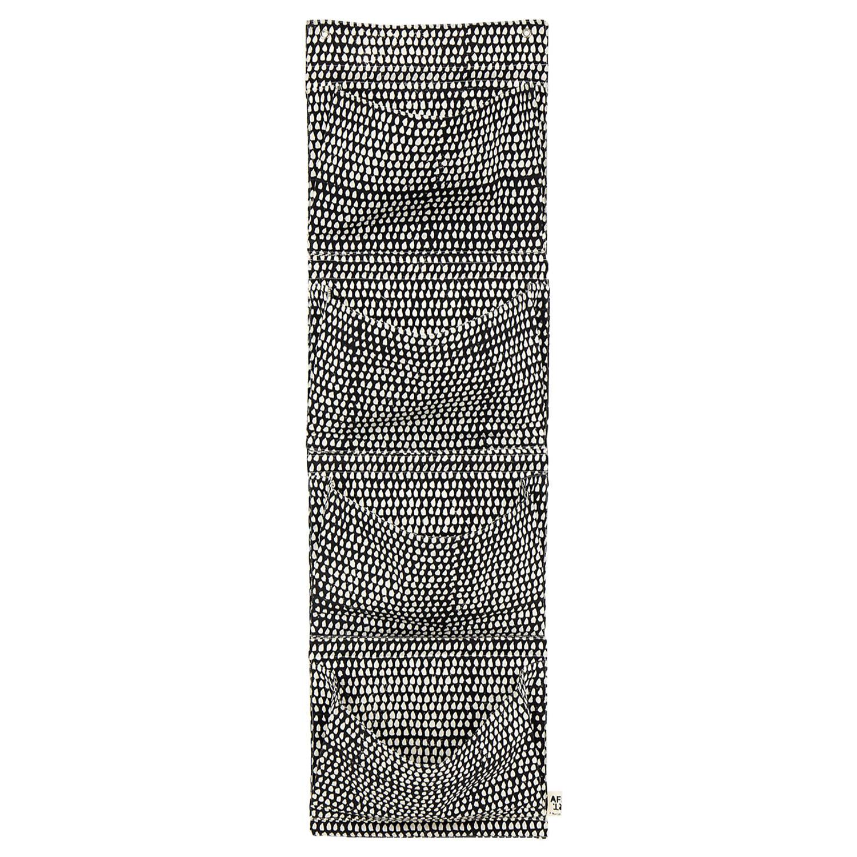 Afroart Raindrop Säilytys 28x100 cm