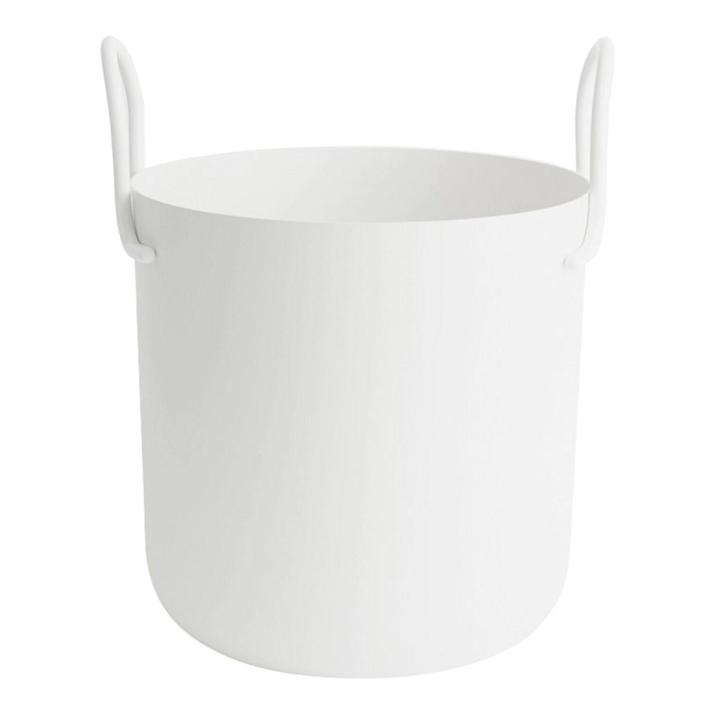 SMD Design Tivoli Ruukku 30 Korkea, Valkoinen