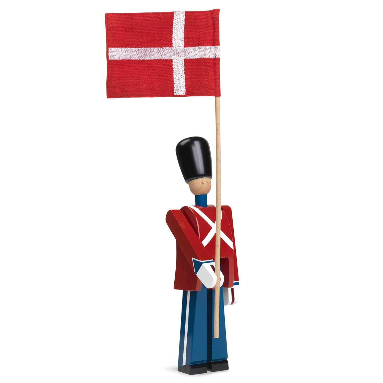 Kay Bojesen Tuulettimen Kansi Lippu