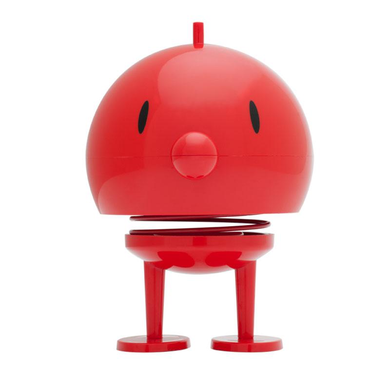 Hoptimist Hoptimist Bumble, Punainen