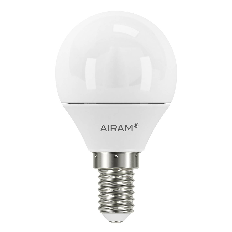 Airam LED Opal P45 3.5W E14 250lm, 2kpl