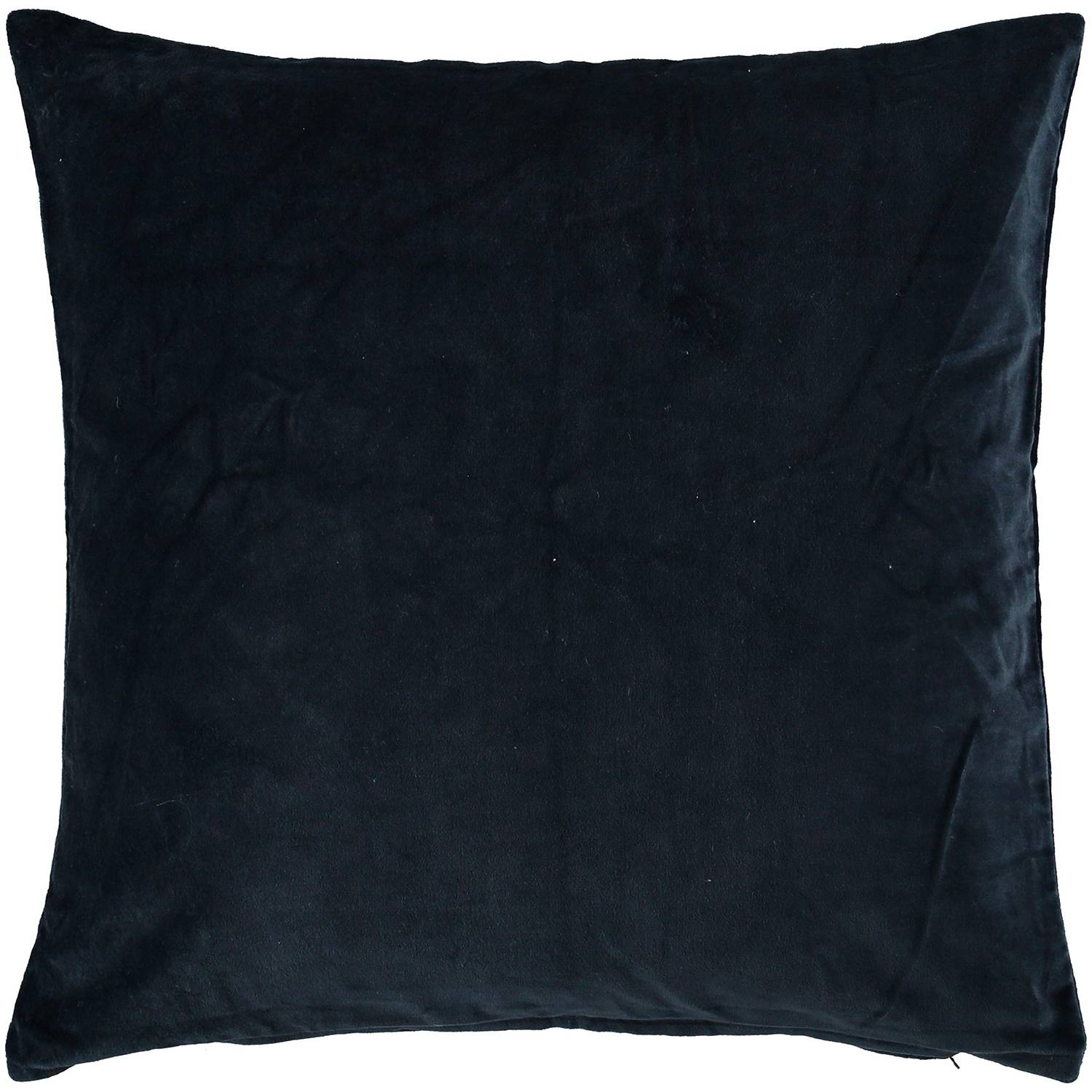 Gripsholm Ava Cushion Cover 50x50 cm, Ultramarine