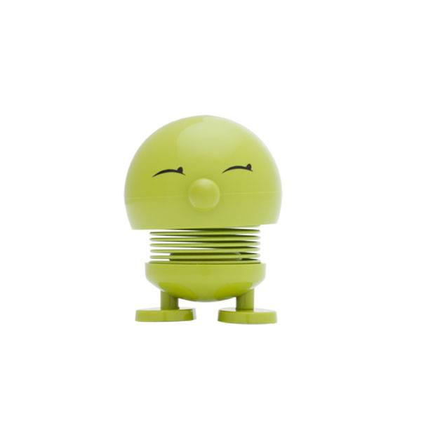 Hoptimist Hoptimist Baby Bimble, Lime