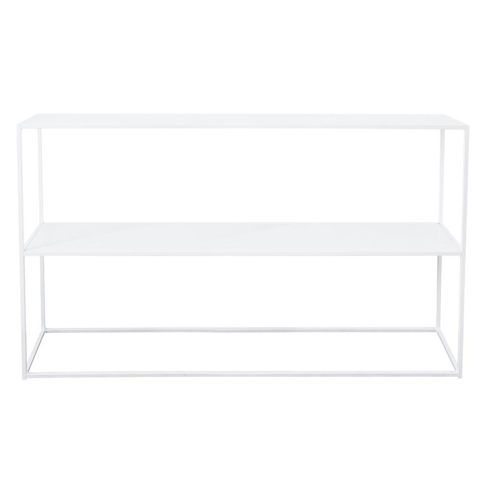 Domo Design Domo Sideboard M, Valkoinen