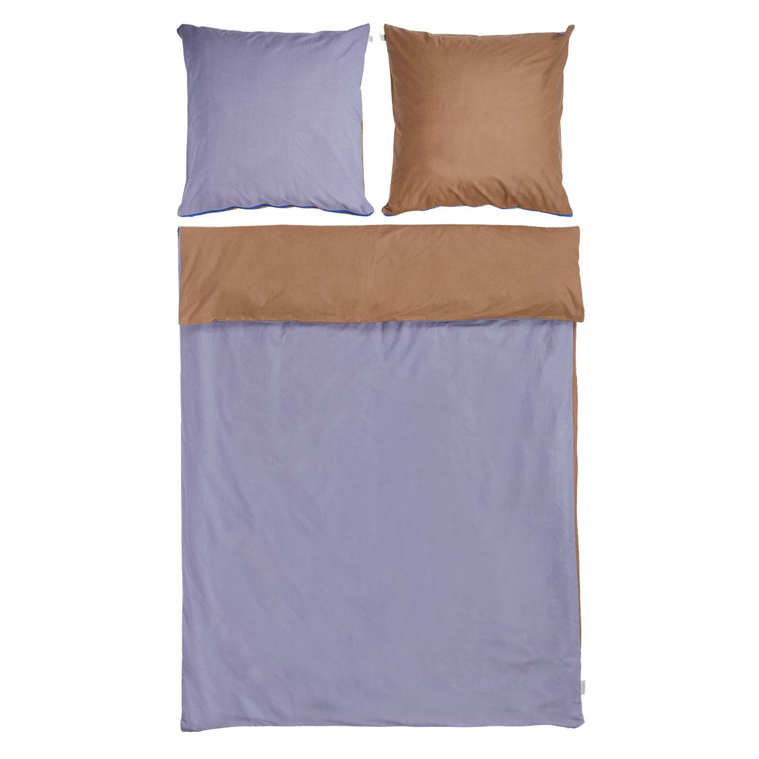 Mette Ditmer Shades Bed Set 150x210cm, Light Lilac