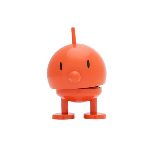 Hoptimist Hoptimist Baby Bumble, Oranssi