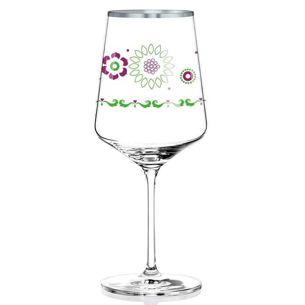 Ritzenhoff Hugo R Wine Goblet Brandhofer 2015