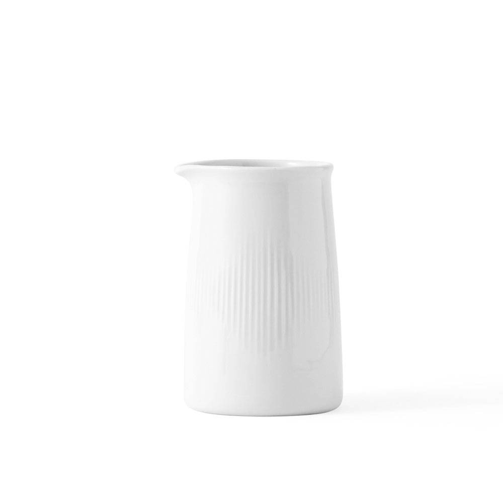 Lyngby Porcelæn Thermodan Kermakko, Valkoinen