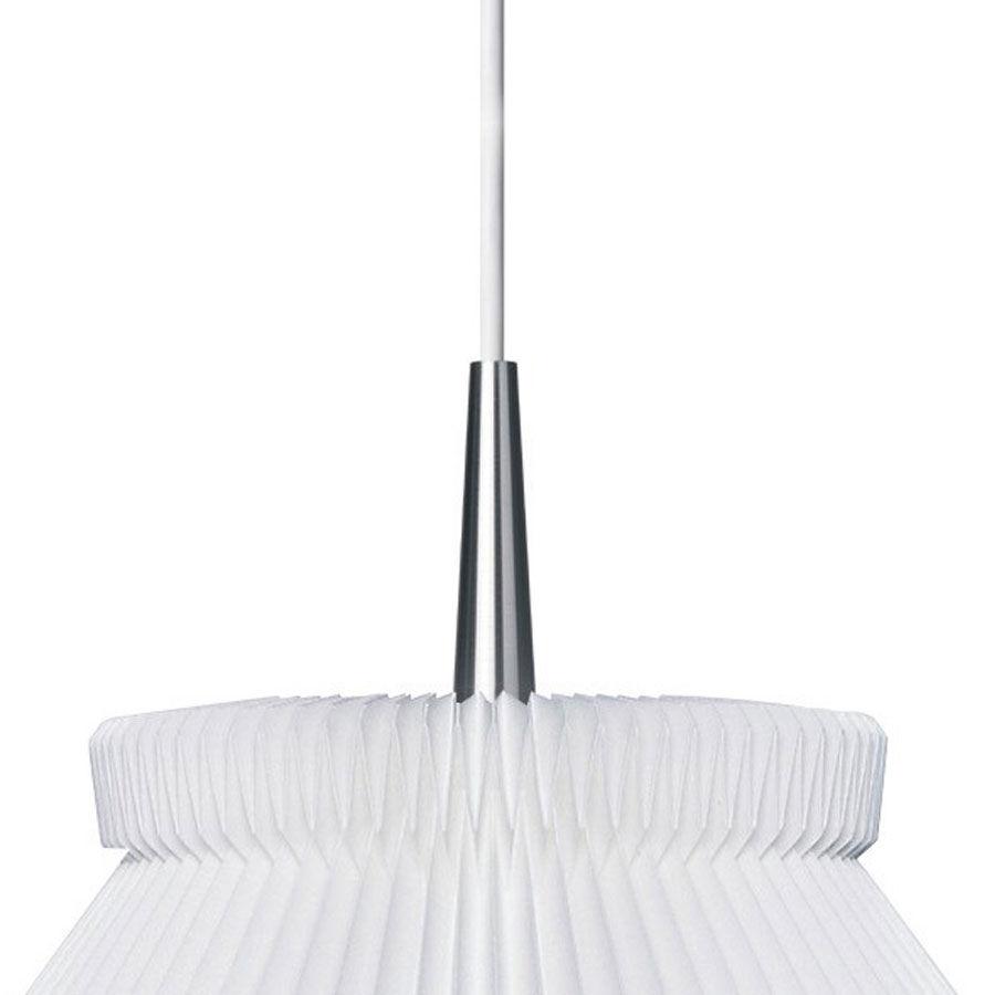 Le Klint 900DL Ripustin kattovalaisimelle, 3 m johto, valkoinen muovi