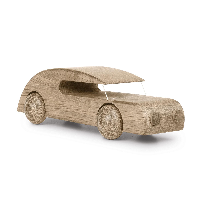 Kay Bojesen Kay Bojesen Automobil Sedan 27cm, Tammi