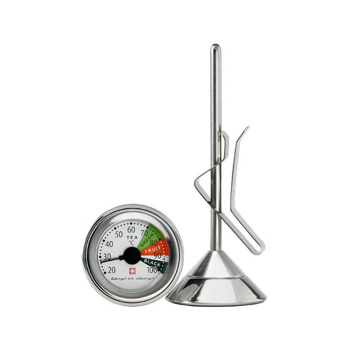 Bengt Ek Design Teelämpömittari 20-100 °C (teekannu)