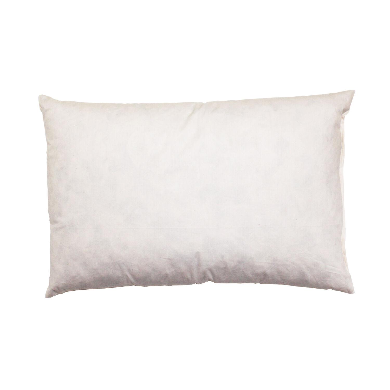 Decotique Feather Inner Pillow, 40x60 cm