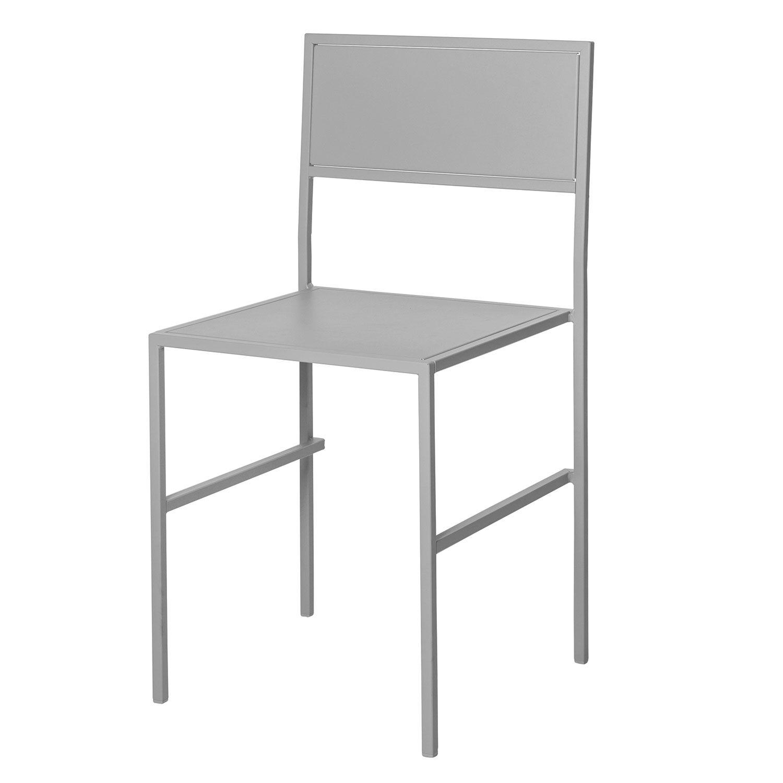 Domo Design Domo Tuoli, Harmaa