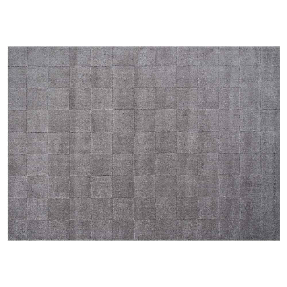 Linie Design Luzern Rug, Light Grey