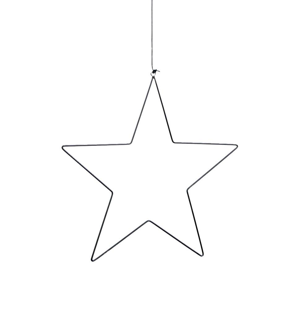 DBKD Star Joulukoriste, 30cm