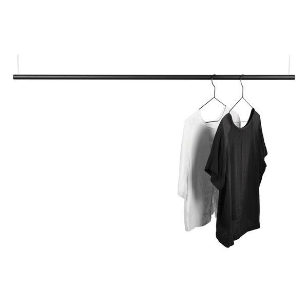 Domo Design Domo Naulakko S, Musta