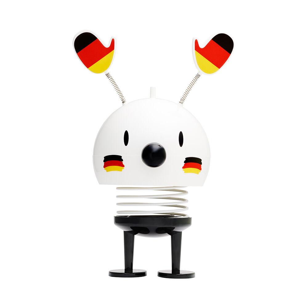Hoptimist Hoptimist Supporter Germany, Valkoinen