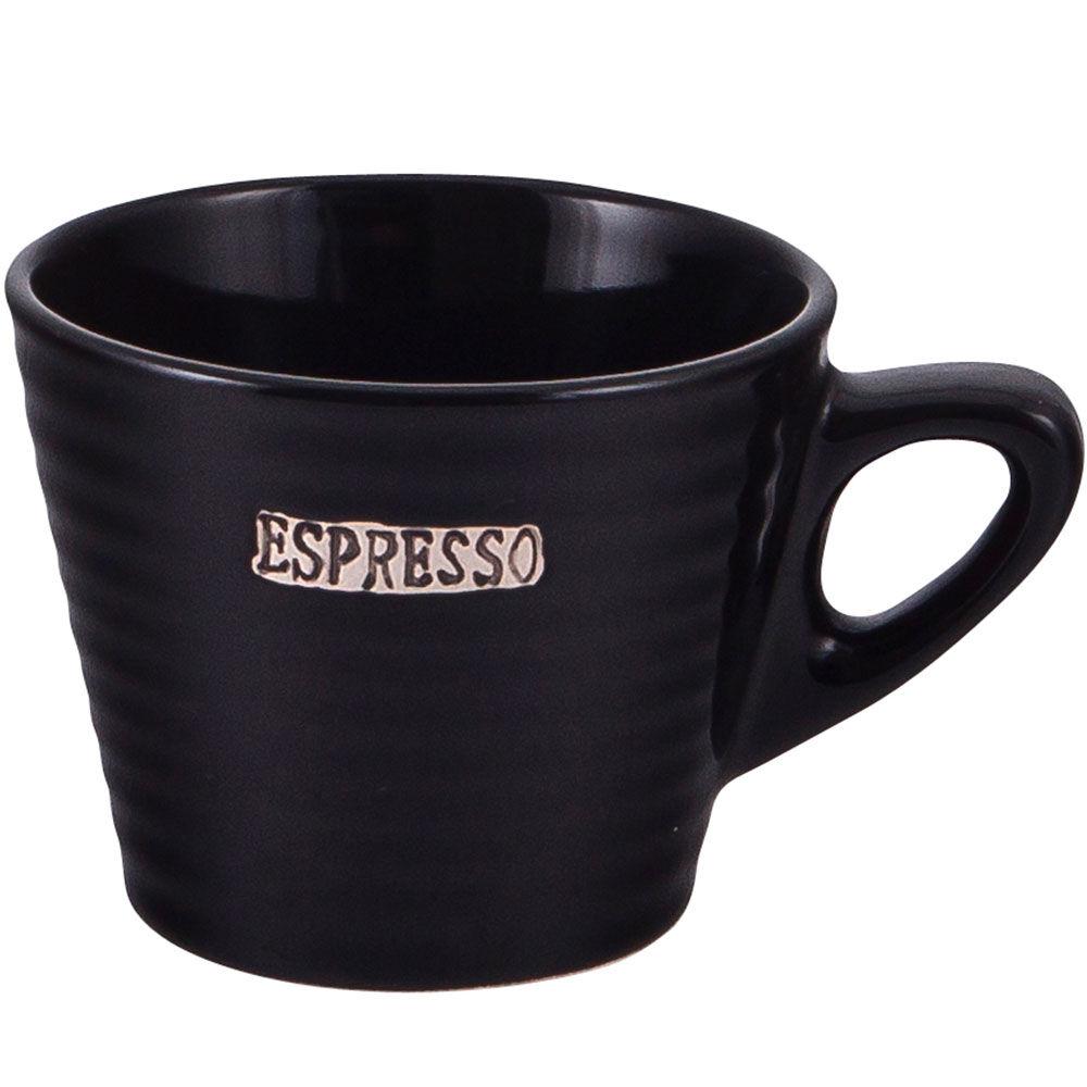 Broste Copenhagen Espressomuki, Musta