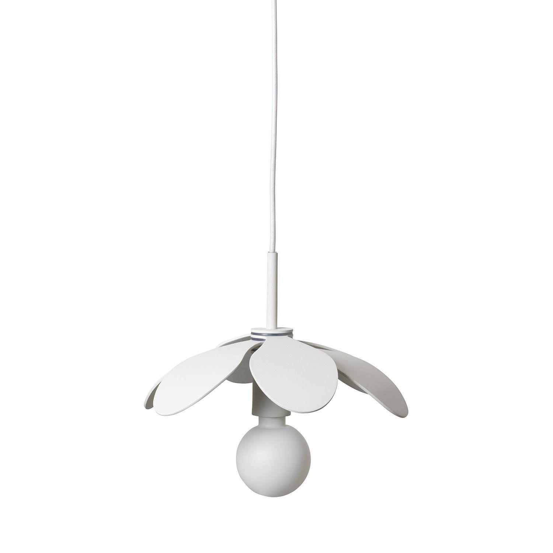 Pholc Bloom 30 Kattovalaisin LED, Valkoinen