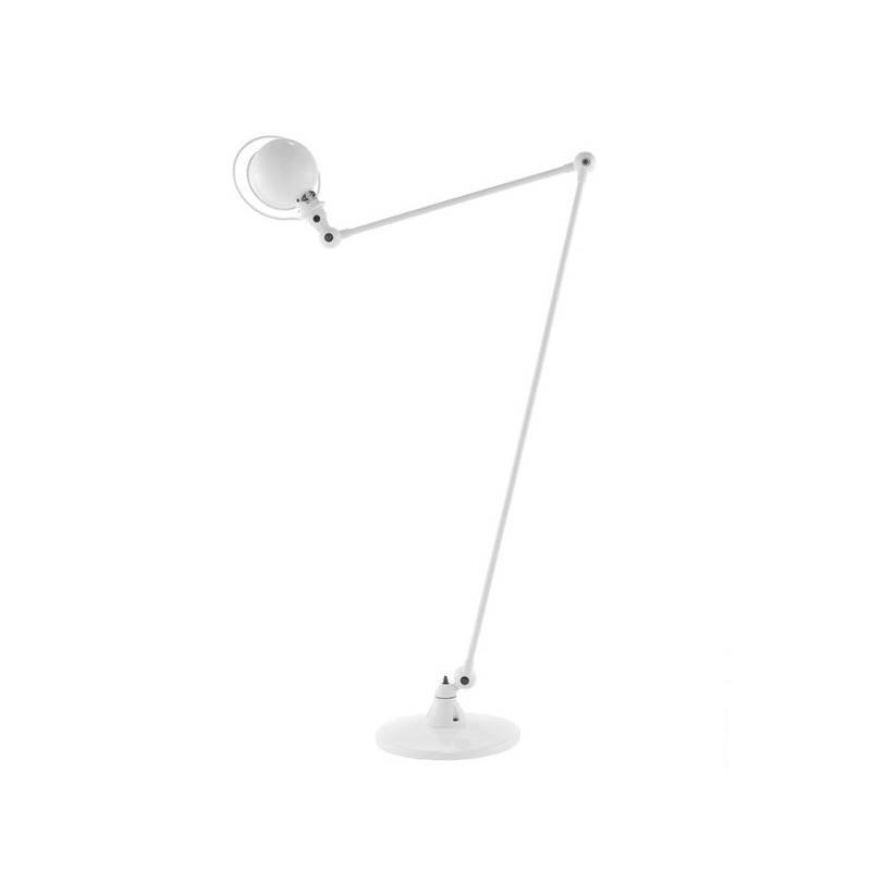 Jieldé Loft D1260 Lattiavalaisin 180 cm, Valkoinen