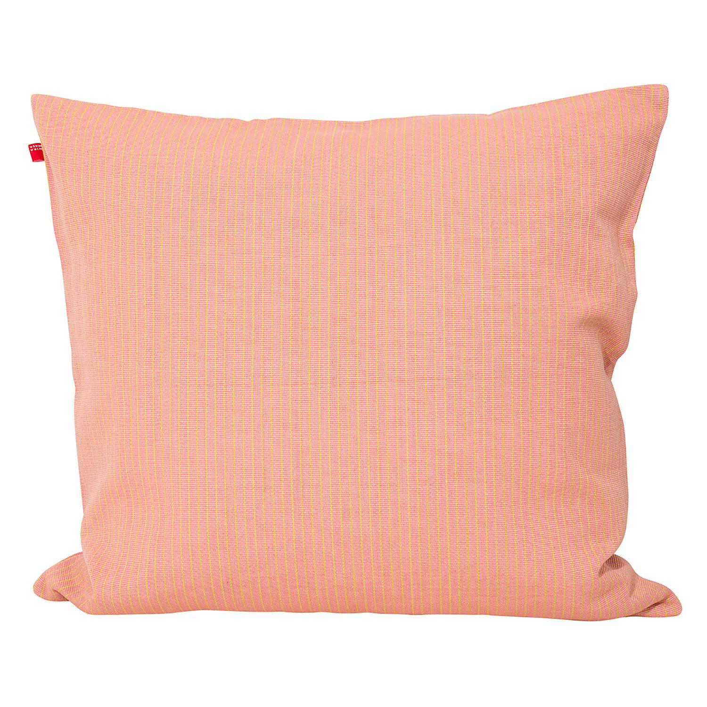 Afroart Camila Tyynynpäällinen 50x50 cm, Vaaleanpunainen