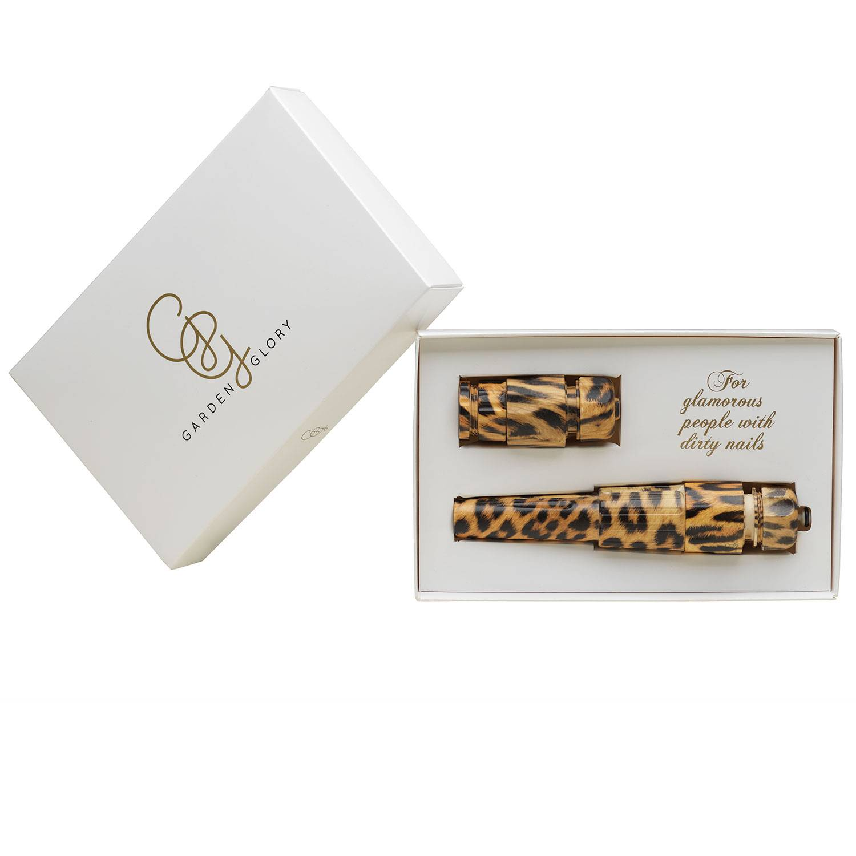 Garden Glory Classic Suutin, Leopard