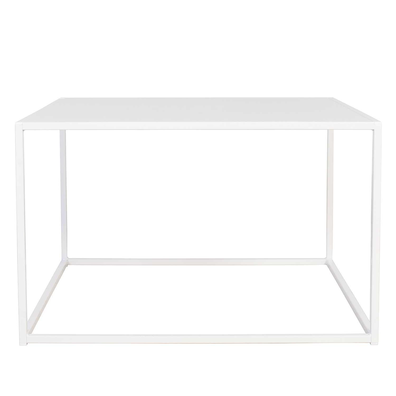 Domo Design Domo Square Pöytä M, Valkoinen