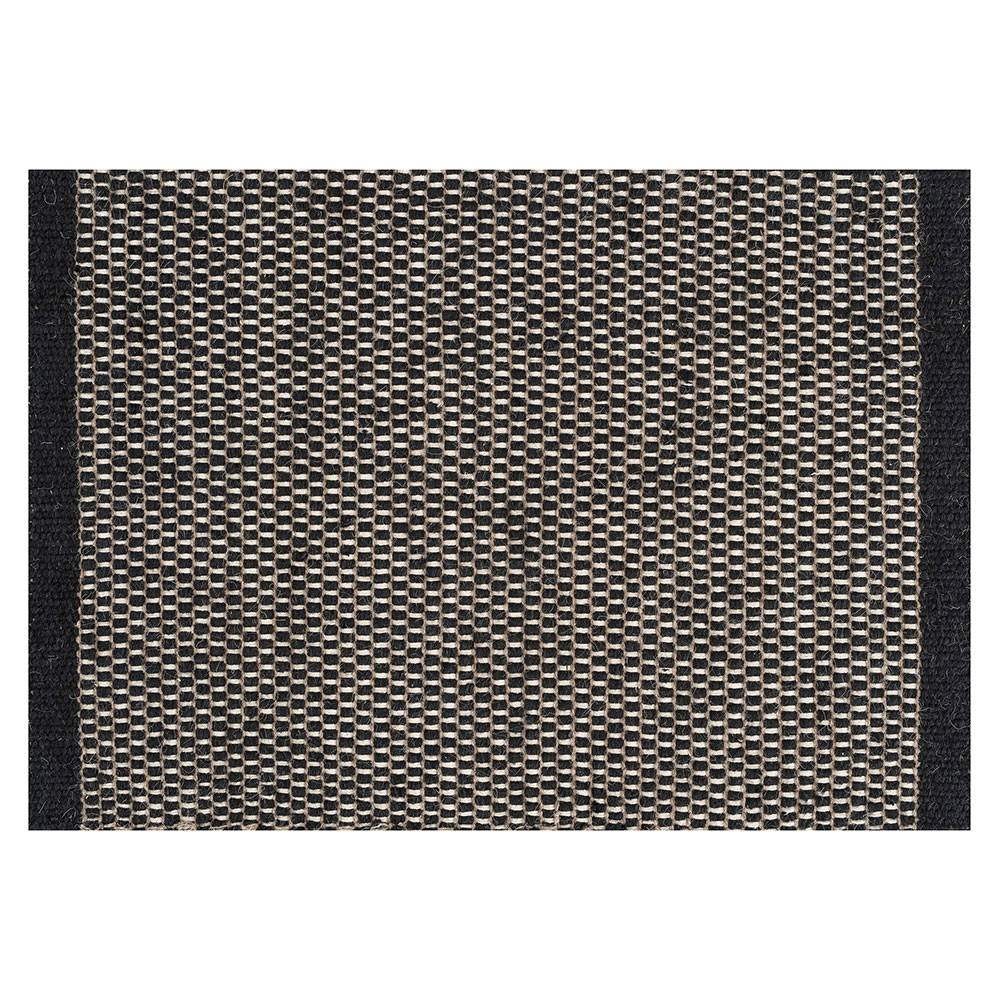 Linie Design Asko Matto 140x200cm, Black