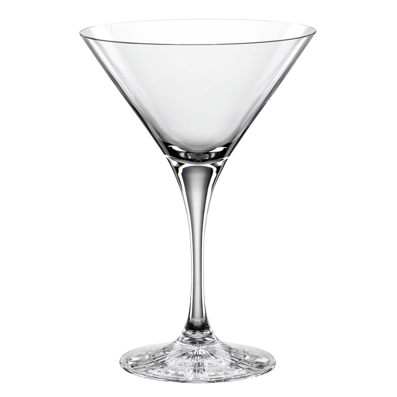 Spiegelau Perfect Serve Cocktaillasi 19,5cl 4kpl, Large
