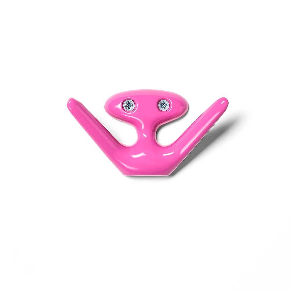 Essem Design Mama Koukku, Pinkki