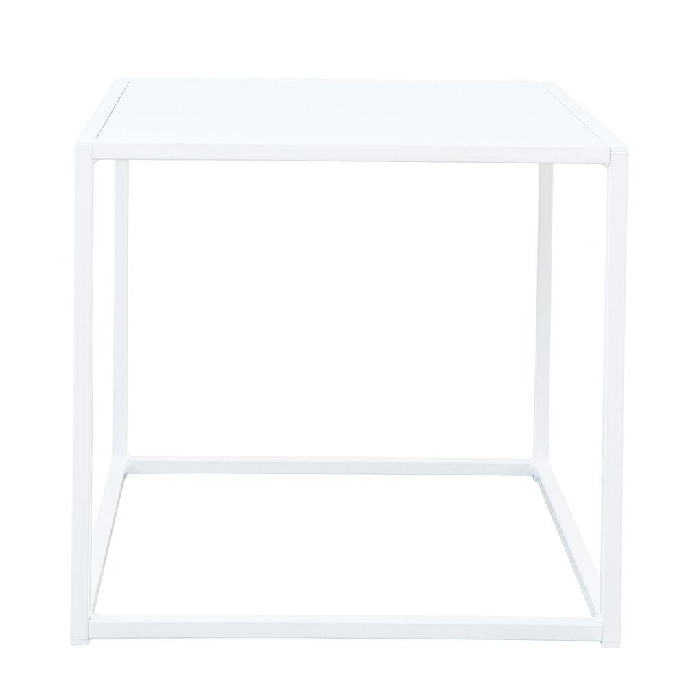 Domo Design Domo Square Pöytä S, Valkoinen