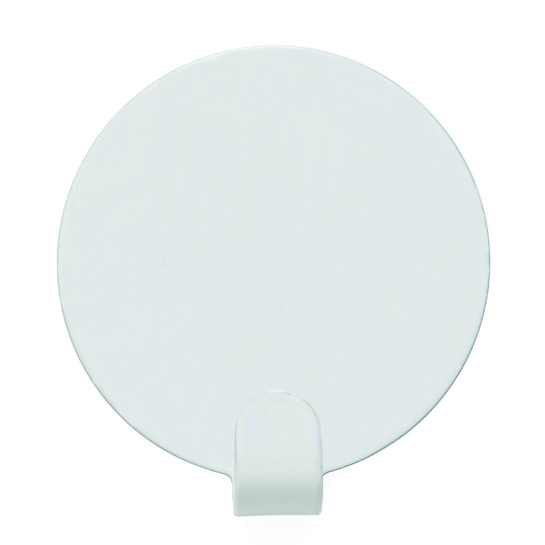 OYOY Ping Ripustin Ø5cm 2-Pakkaus, Valkoinen