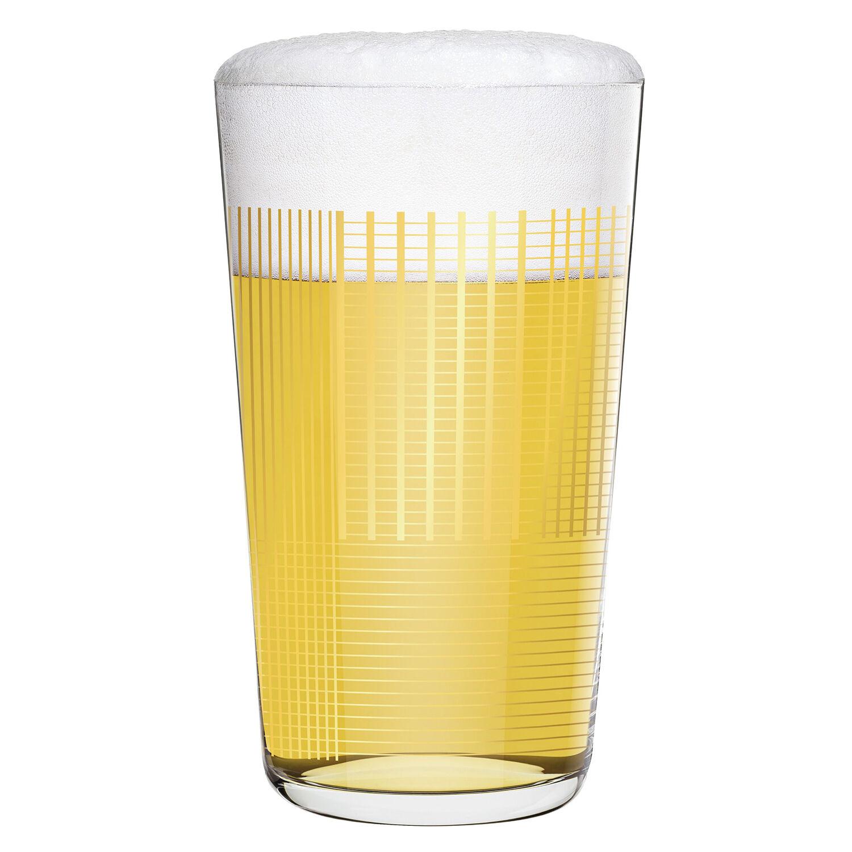 Ritzenhoff Beer Olutlasi 33cl, Piero Lissoni