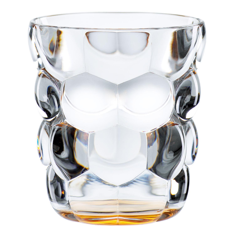 Nachtmann Bubbles Tumbler 33cl 2-Pakkaus, Oranssi