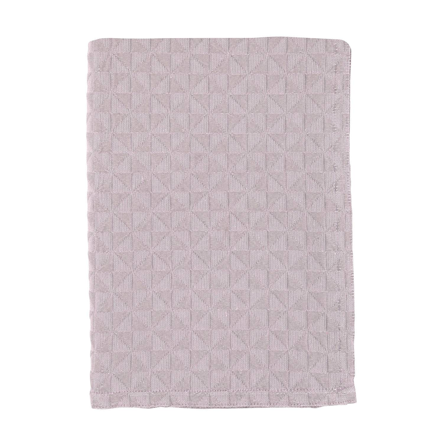 Mette Ditmer Butterfly Quilt 260x250cm, Rose