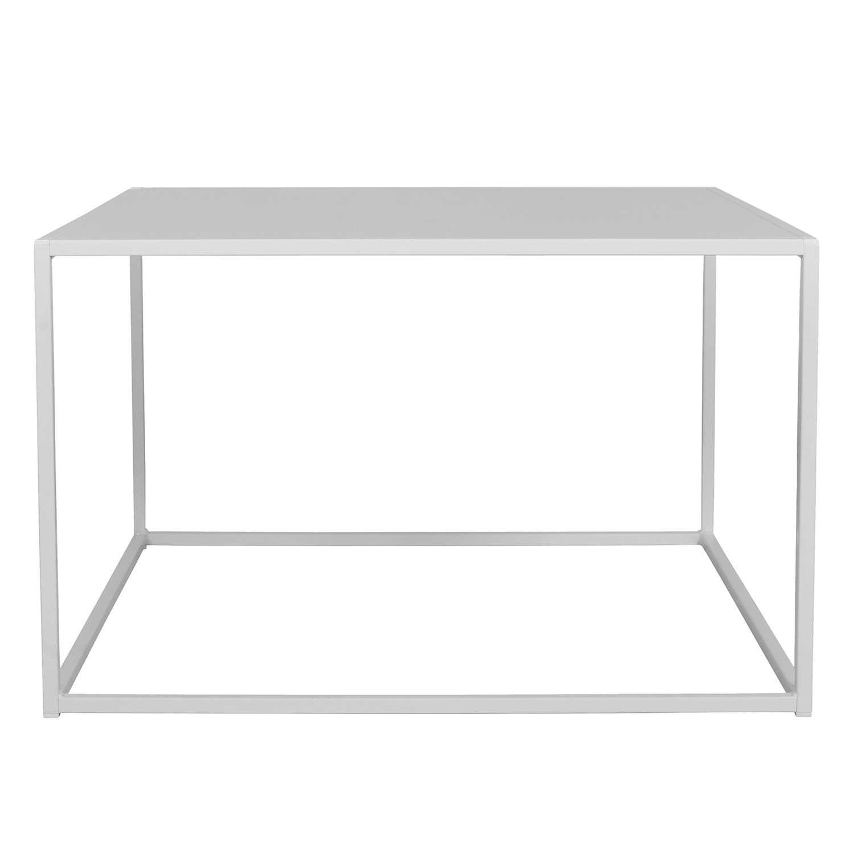 Domo Design Domo Square Pöytä M, Harmaa