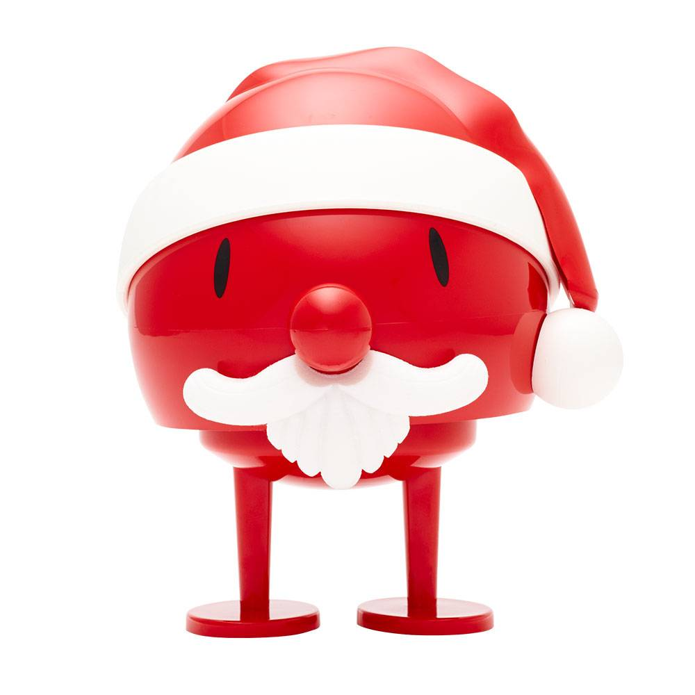 Hoptimist Hoptimist Santa Claus Bumble, Punainen