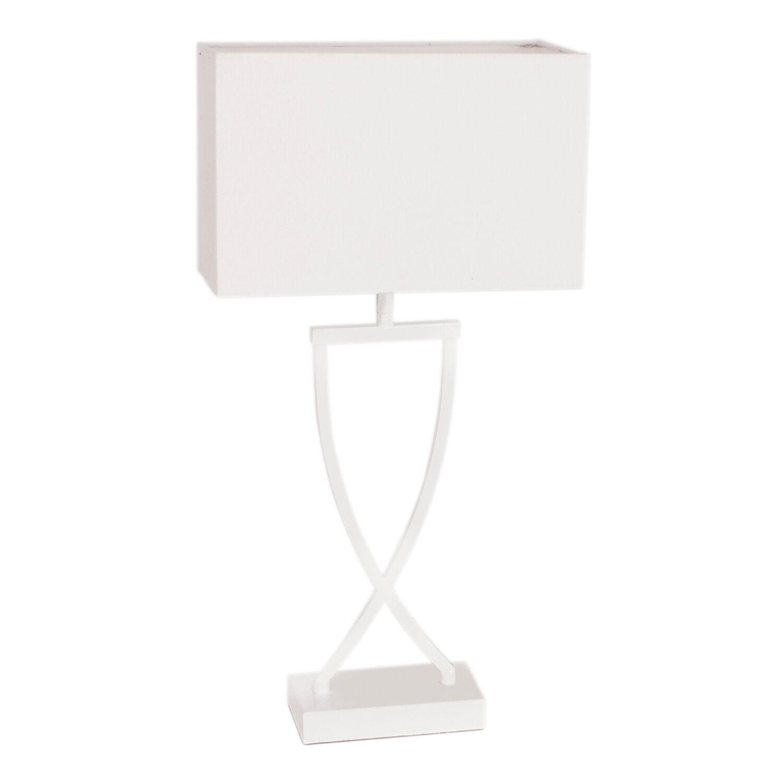 Rydéns By Rydéns Omega Table Lamp White, 52 cm