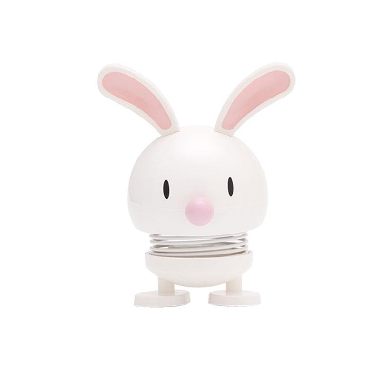 Hoptimist Hoptimist Bunny, White