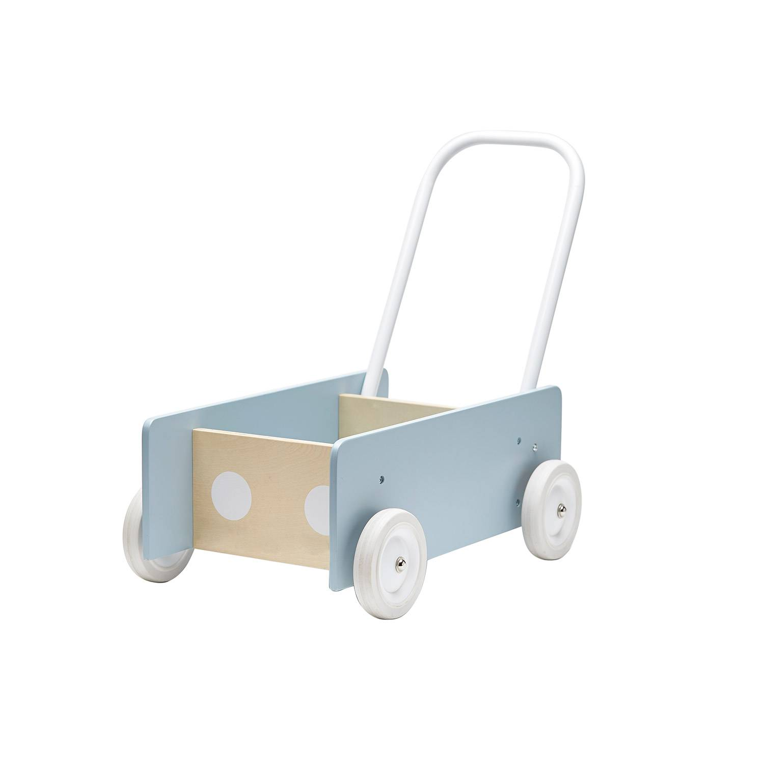 Kids Concept Learn To Walk Wagon