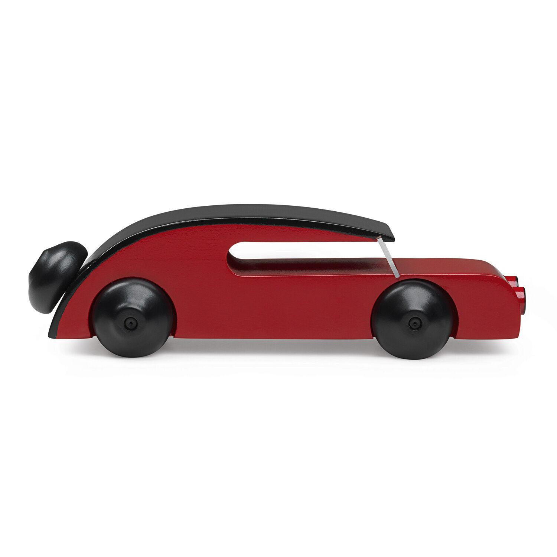 Kay Bojesen Kay Bojesen Automobil Sedan 13cm, Punainen