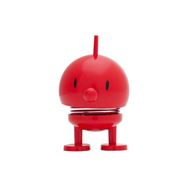 Hoptimist Hoptimist Baby Bumble, Punainen
