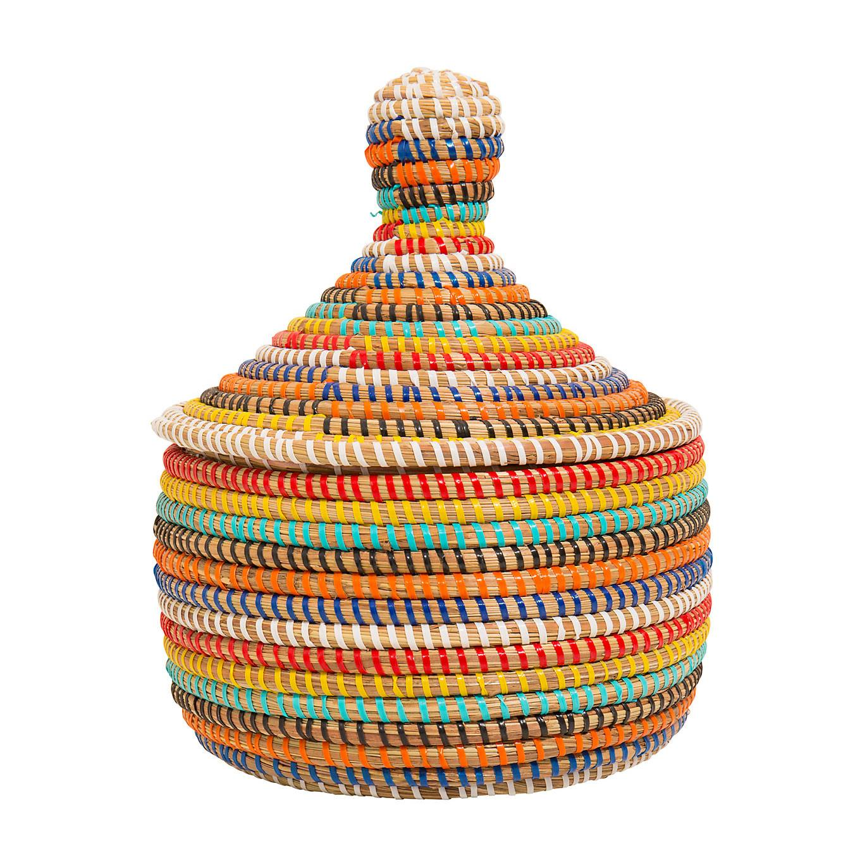 Afroart Sene Korurasia 25cm, Multi