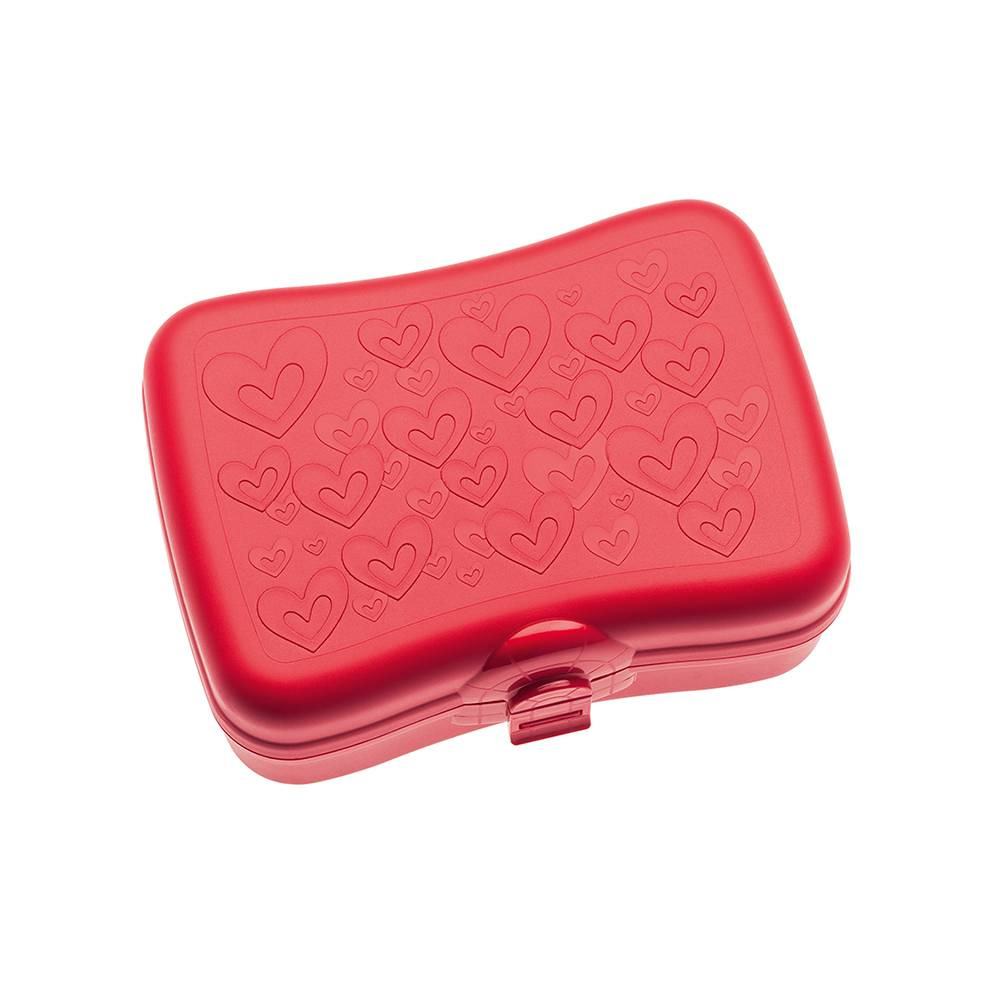 Koziol Susi Lounaslaatikko, Raspberry Red