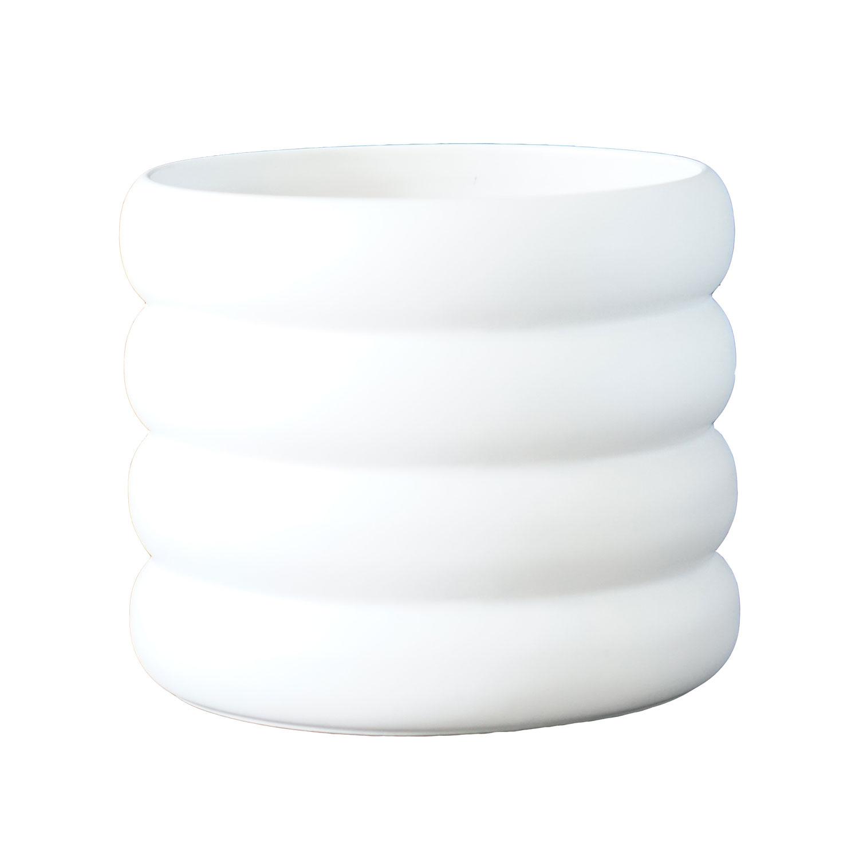 DBKD Mud Ruukku Medium, Valkoinen