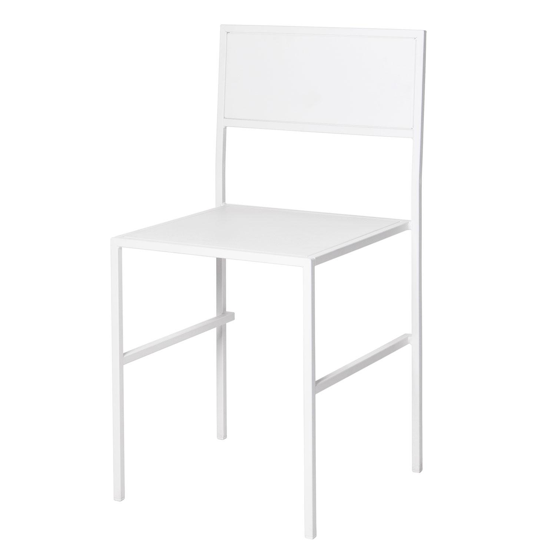 Domo Design Domo Tuoli, Valkoinen